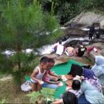 Bhumi Cantigi, tempat camping di cidahu sukabumi